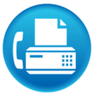 Image result for fax icon.png