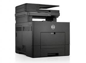 Managed IT MFP Printer